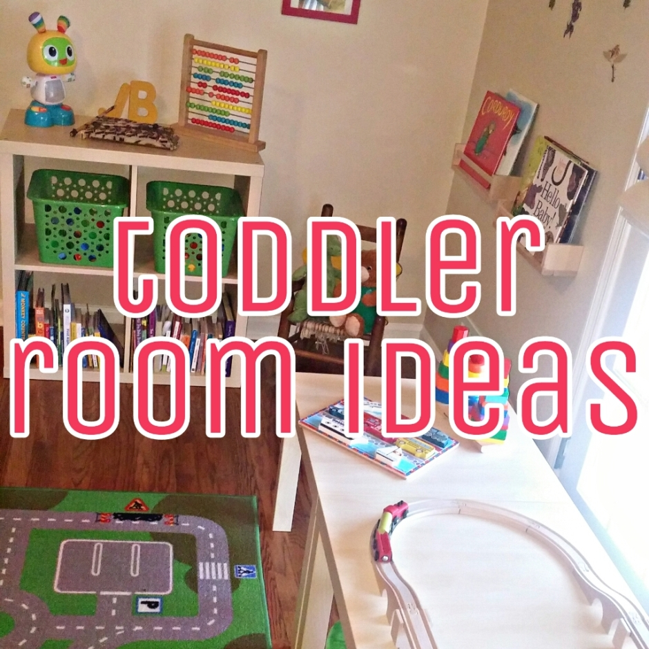 Toddler room ideas decor decoration remodel budget