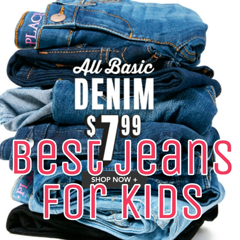 jeans for kids clothes style teens