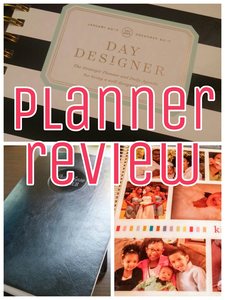 planner review erin condren day designer passion planner